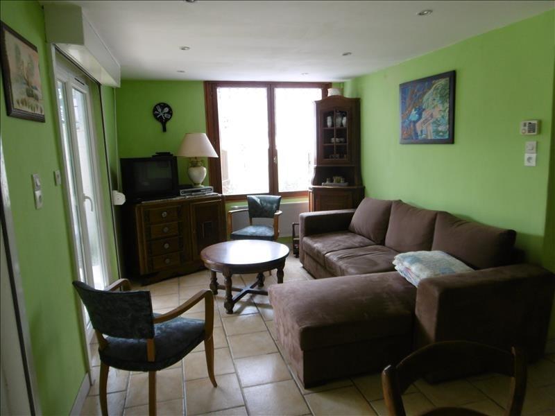 Sale house / villa Lecluse 47500€ - Picture 5