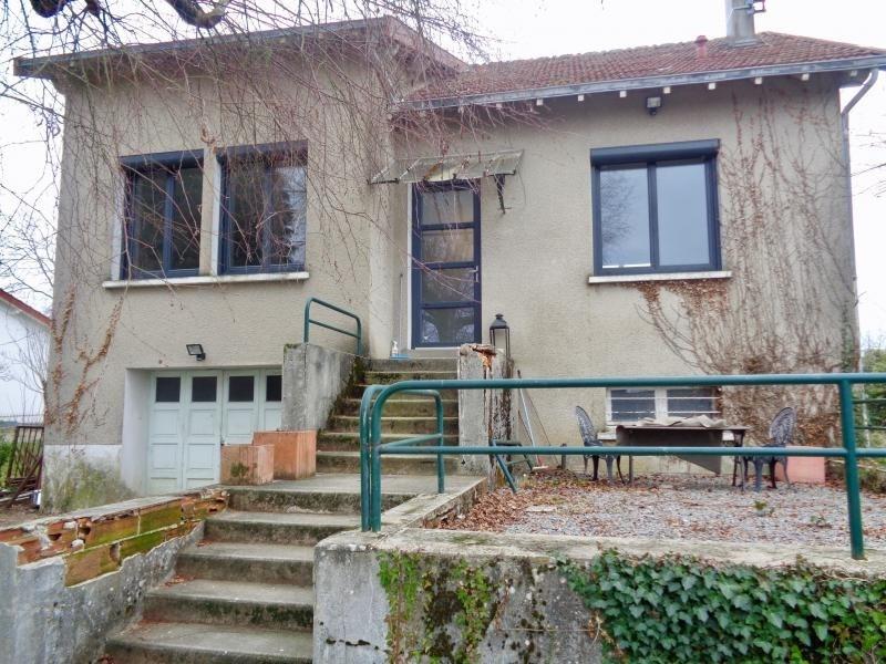Vente maison / villa Bonnac la cote 175000€ - Photo 1