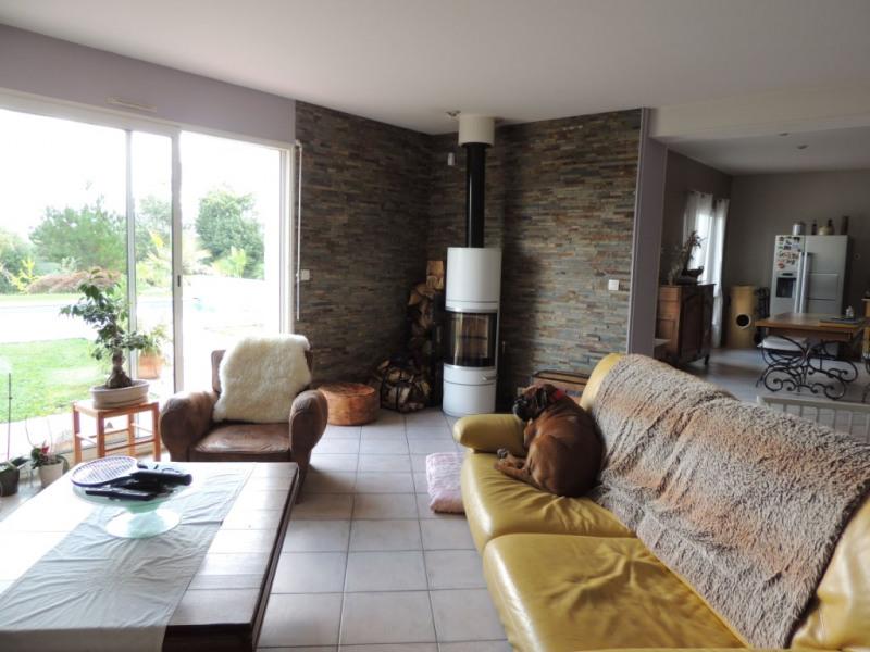 Sale house / villa Lescar 349000€ - Picture 3