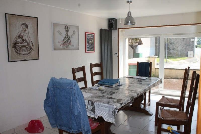 Venta  casa Ligneres orgeres 107000€ - Fotografía 7