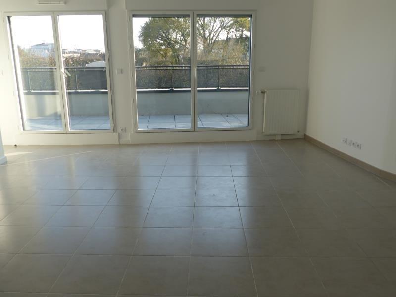 Vente appartement Nantes 420945€ - Photo 3