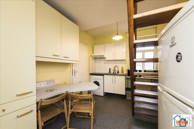 Rental apartment Strasbourg 1090€ CC - Picture 1