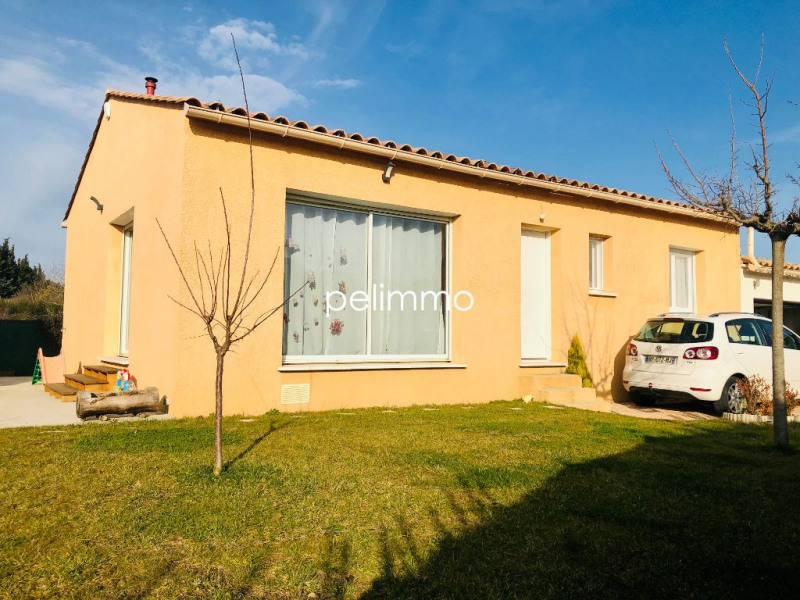 Vente maison / villa Vernegues 337 000€ - Photo 1