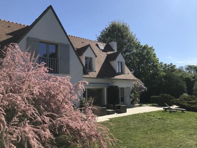 Revenda residencial de prestígio casa Villennes sur seine 1295000€ - Fotografia 11