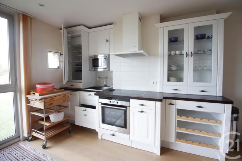 Venta  apartamento Tourgeville 164000€ - Fotografía 4