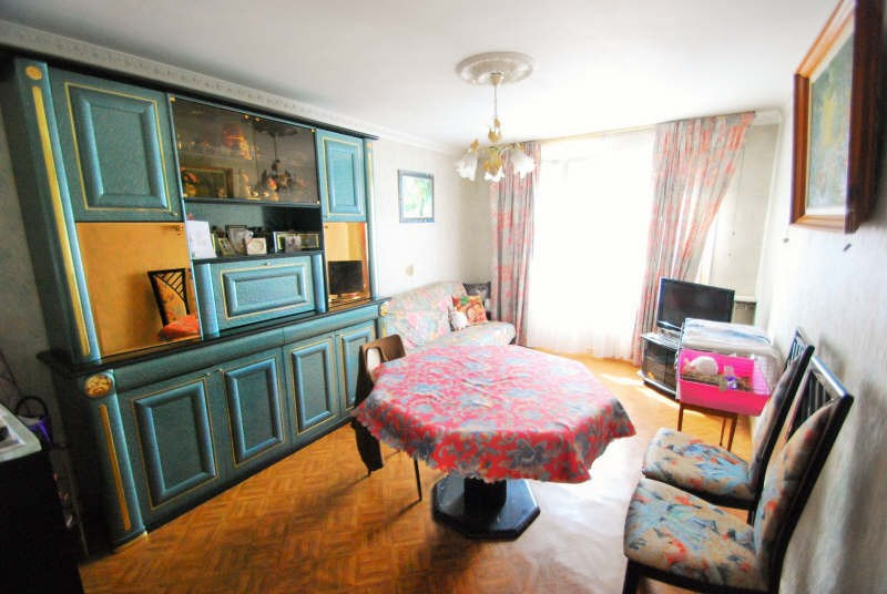 Sale apartment Bezons 155000€ - Picture 2