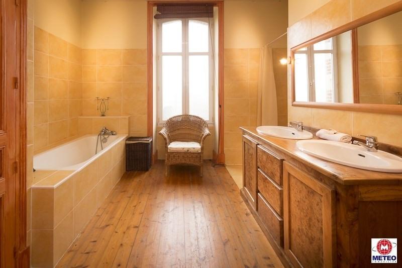Sale house / villa Longeville sur mer 522500€ - Picture 3