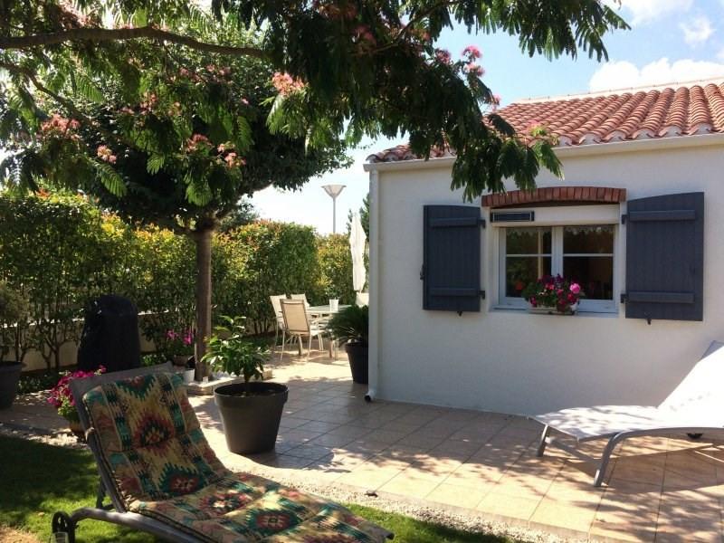 Vente maison / villa Olonne sur mer 400000€ - Photo 9