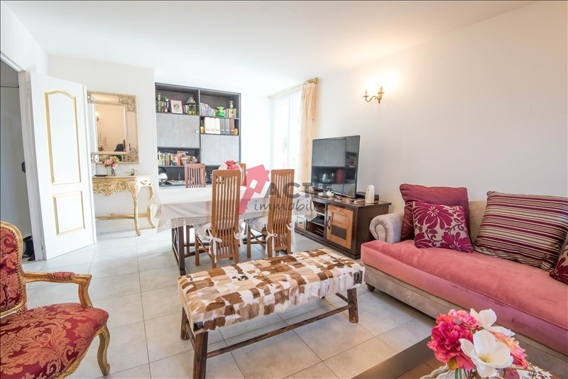Sale apartment Evry 229000€ - Picture 4