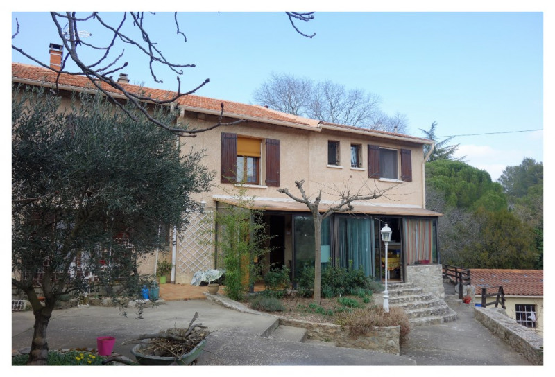 Vente maison / villa Nimes 399000€ - Photo 1