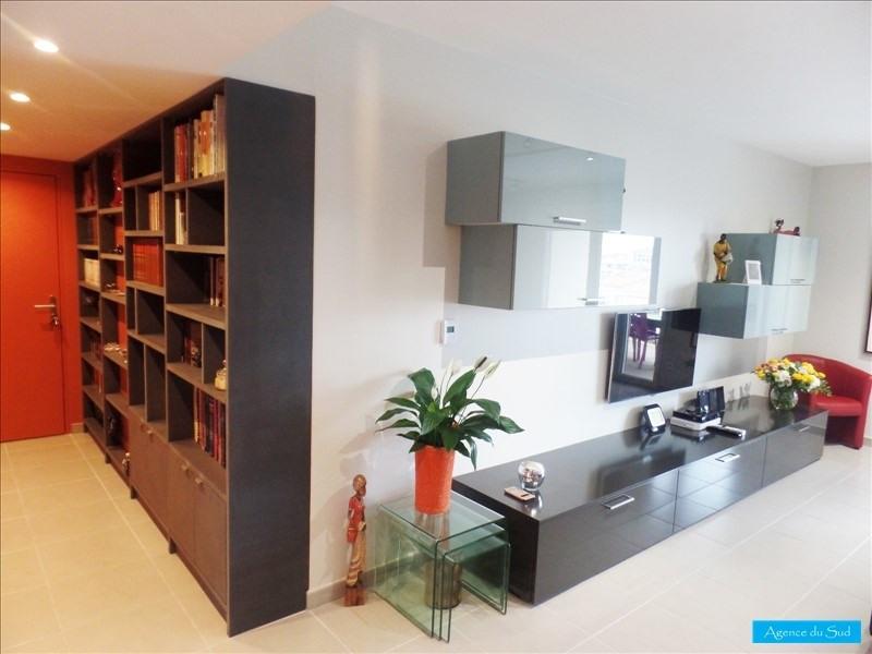 Vente appartement La ciotat 430000€ - Photo 2