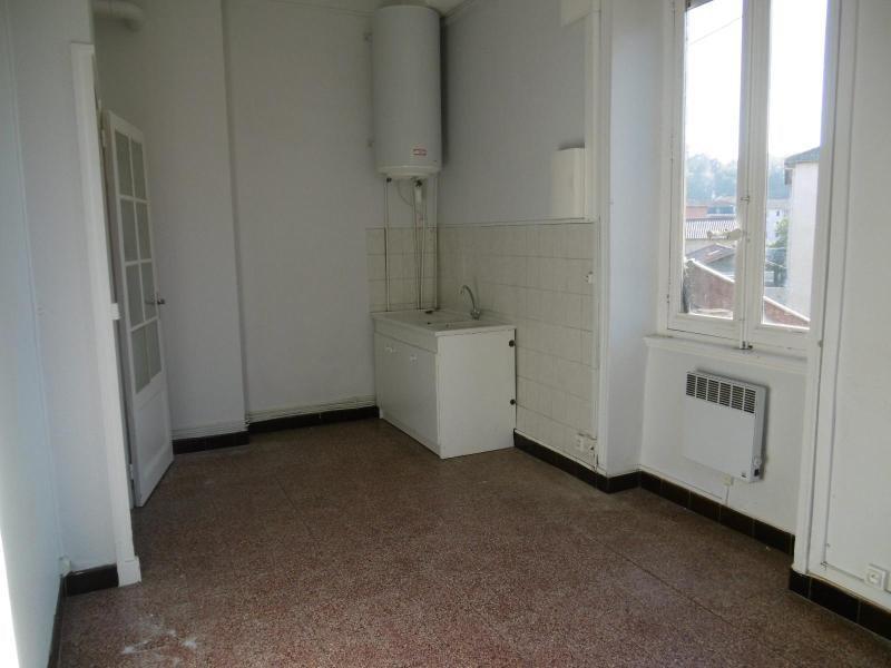 Location appartement L'arbresle 450€ CC - Photo 4