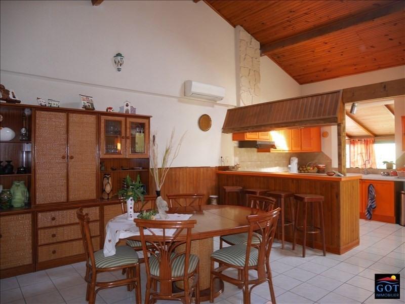 Vente maison / villa St hippolyte 243000€ - Photo 4