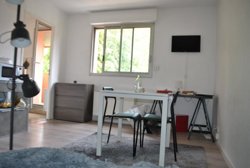 Vente appartement Toulouse 112000€ - Photo 4