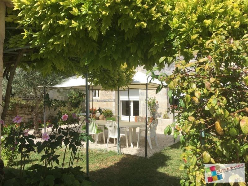 Vente maison / villa St meme les carrieres 207580€ - Photo 3