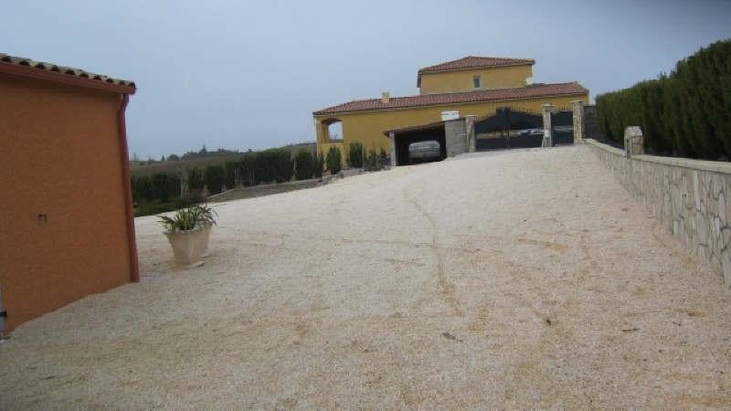 Location maison / villa Carcassonne 807€ CC - Photo 8