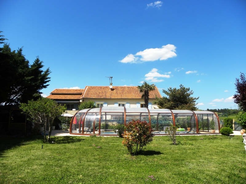 Vente de prestige maison / villa St alexandre 630000€ - Photo 11