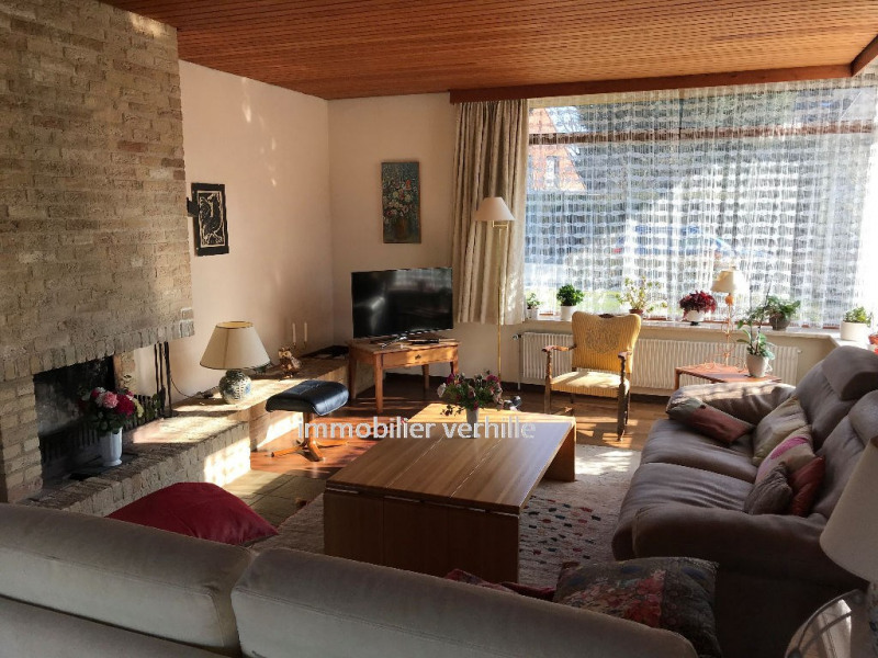 Vente maison / villa La chapelle d'armentieres 467000€ - Photo 1