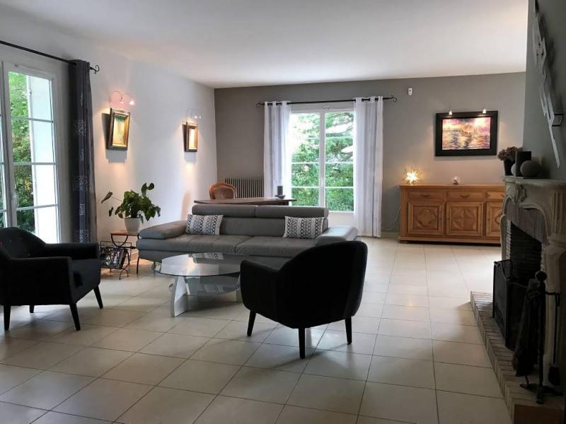 Sale house / villa Arpajon 649000€ - Picture 3