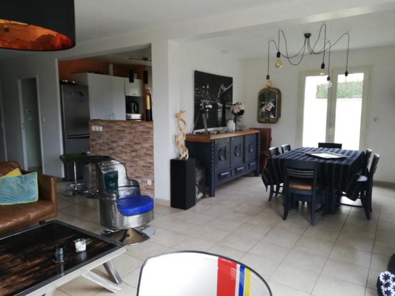 Vente maison / villa Saint aubin celloville 316000€ - Photo 5