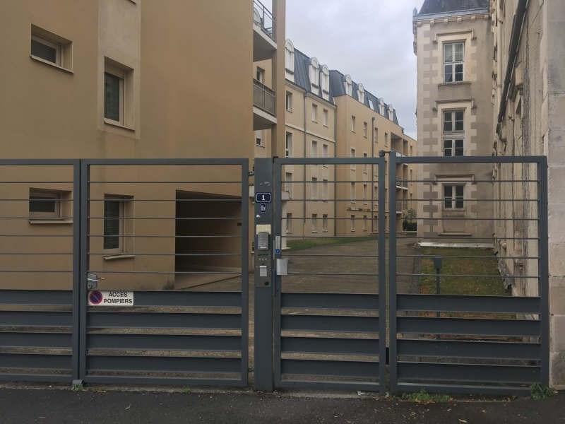 Rental apartment Poitiers 697€ CC - Picture 5