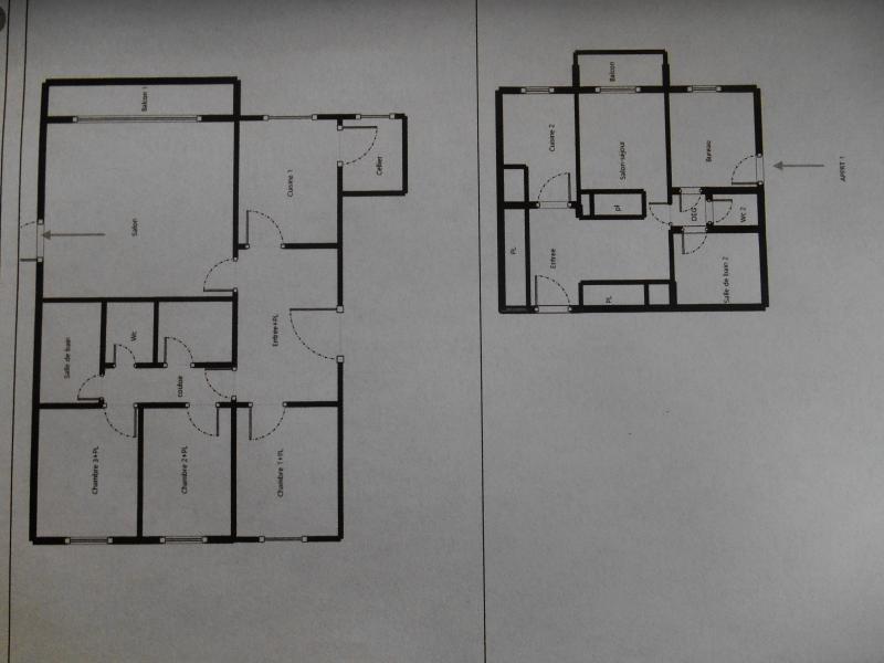 Vente appartement Puteaux 800000€ - Photo 2
