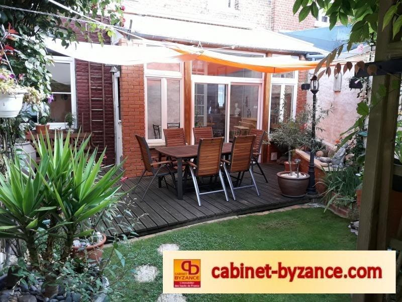 Sale house / villa Cambrai 219000€ - Picture 7