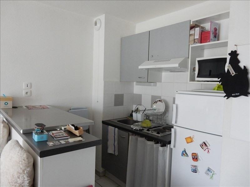 Sale apartment Langon 76300€ - Picture 2