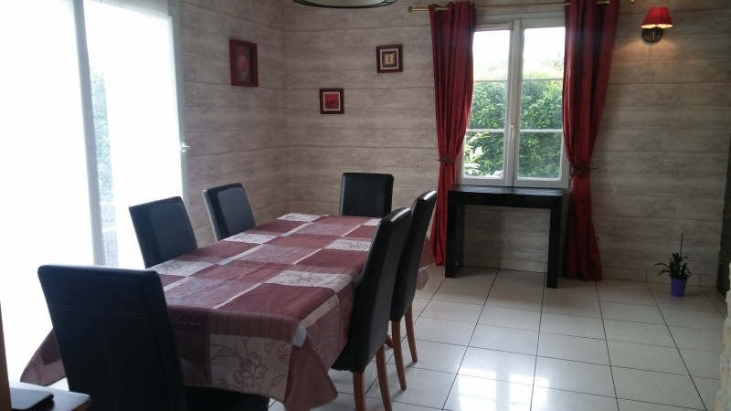 Sale house / villa St crepin ibouvillers 355000€ - Picture 5