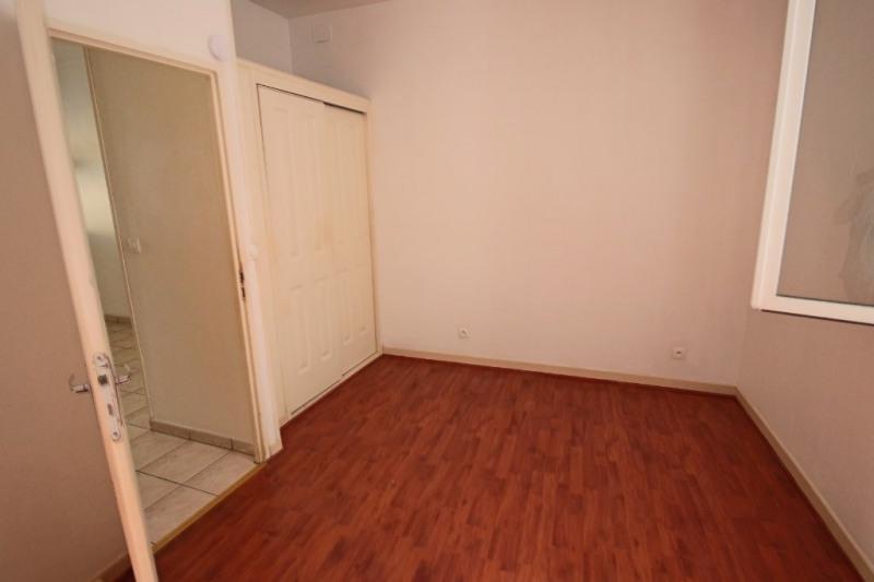 Sale apartment Bordeaux 140250€ - Picture 2