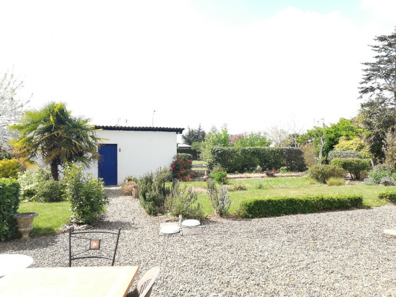 Sale house / villa Aire sur l adour 161000€ - Picture 8