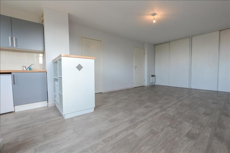 Rental apartment Billere 545€ CC - Picture 1