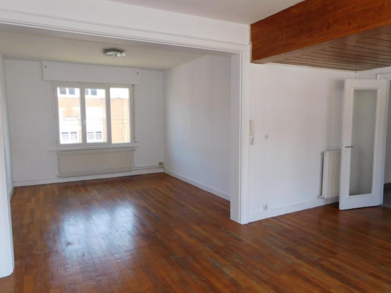Vente appartement Valenciennes 131000€ - Photo 3