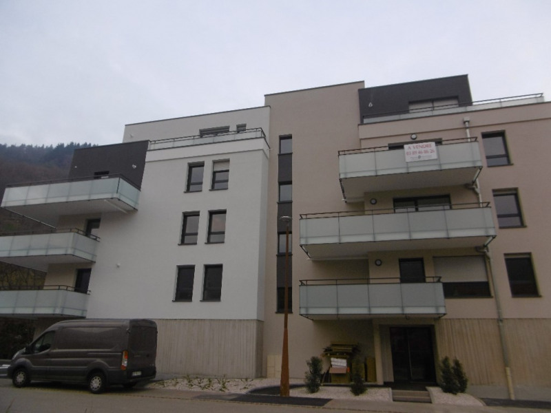 Rental apartment Thann 690€ CC - Picture 7