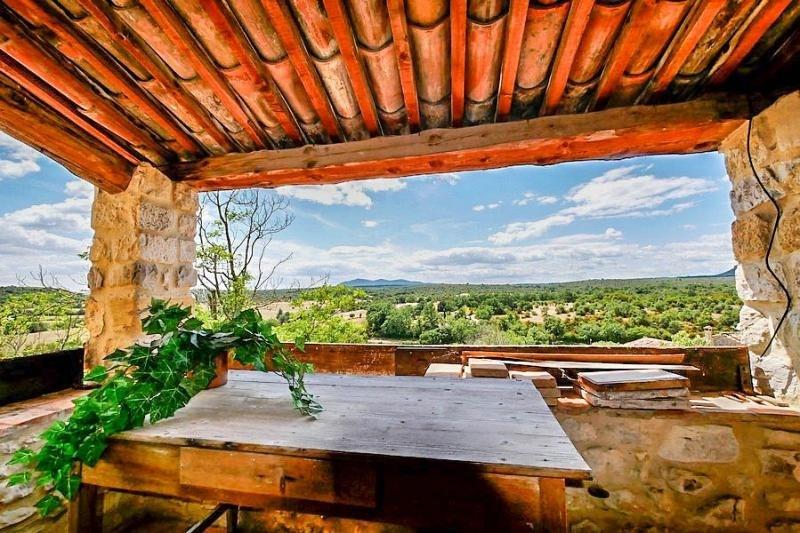 Verkoop van prestige  huis Uzes 400000€ - Foto 2