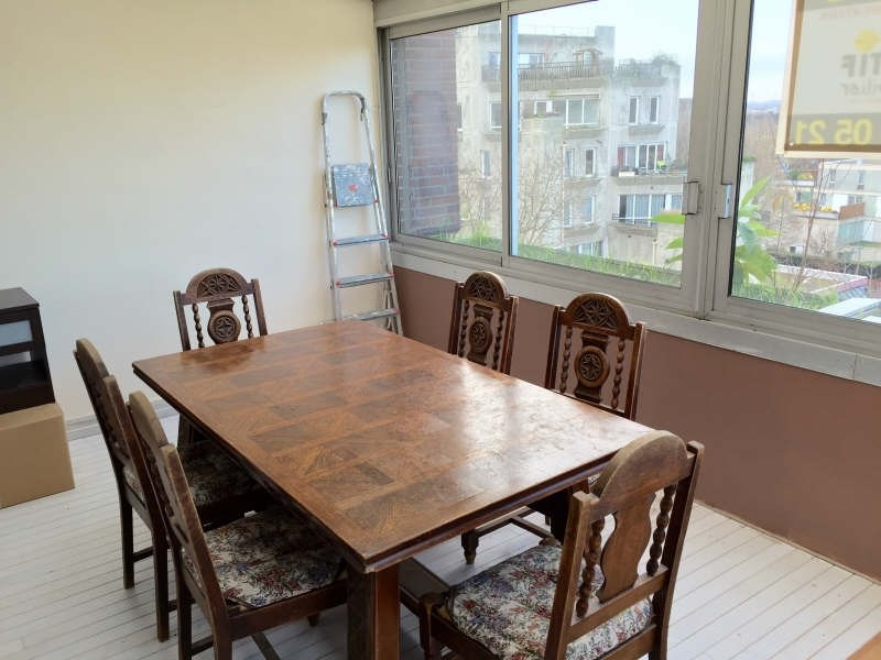 Vente appartement Evry 149 000€ - Photo 4