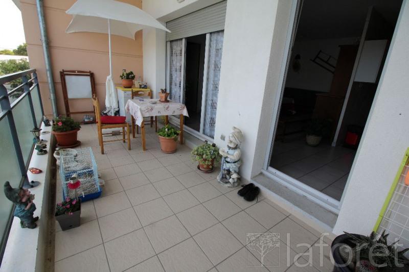 Vente appartement Saint chamas 137000€ - Photo 1
