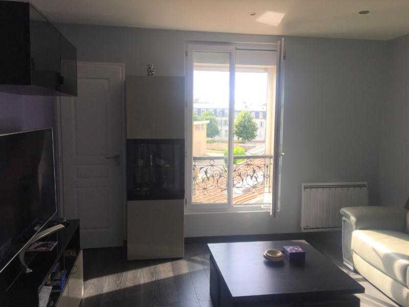 Sale apartment Maisons laffitte 252000€ - Picture 2