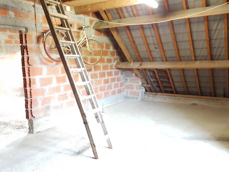 Sale house / villa Pontoise 259700€ - Picture 10