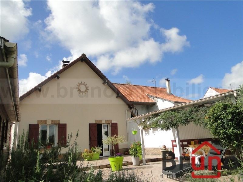 Vendita casa Rue  - Fotografia 10