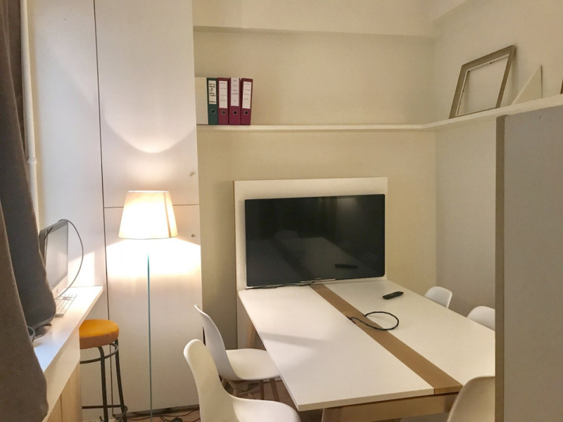 Vente de prestige bureau Paris 10ème 1 150 000€ - Photo 4