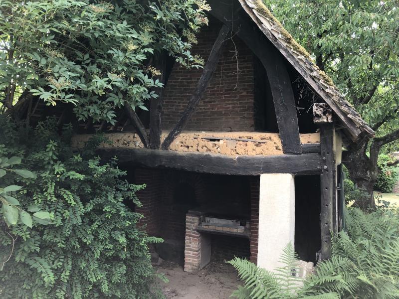 Vente maison / villa Gisors 247400€ - Photo 7