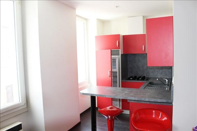 Rental apartment Marseille 4ème 480€ CC - Picture 2