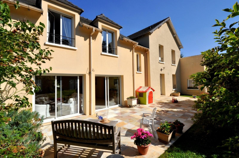 Sale house / villa Limours 640000€ - Picture 8