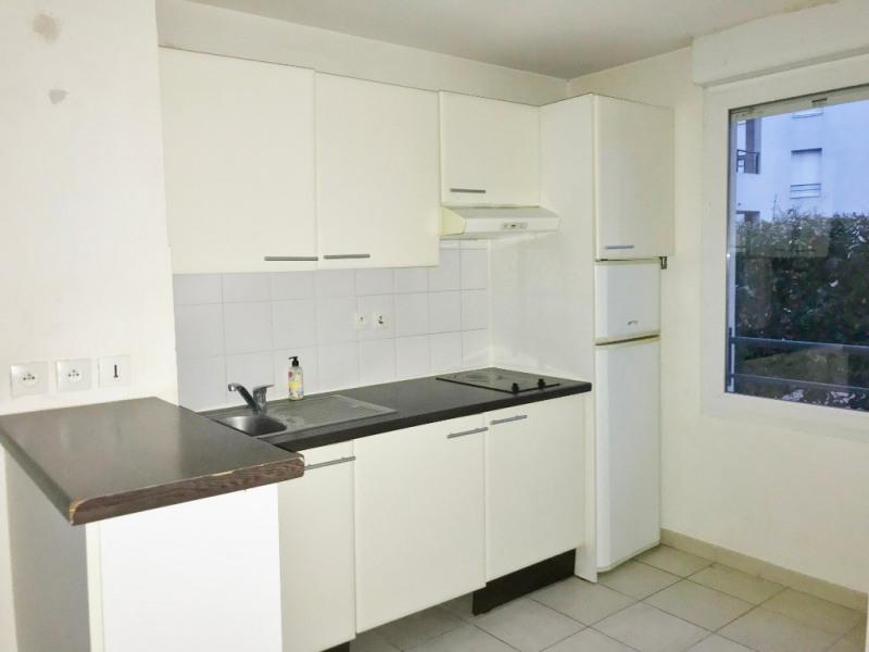 Sale apartment La verpilliere 139750€ - Picture 1