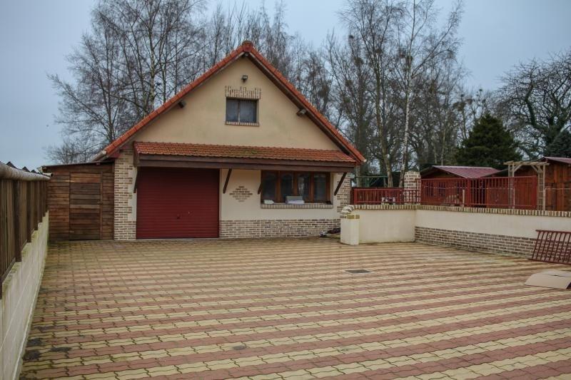 Vente maison / villa Hesdin 199000€ - Photo 8