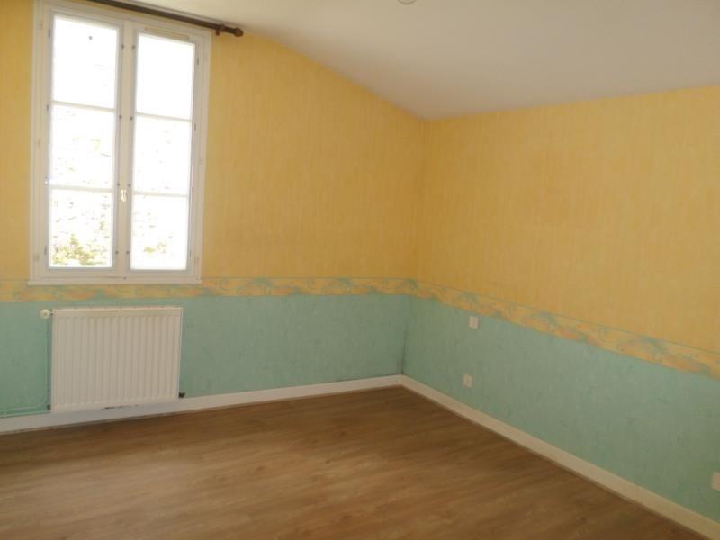Vente maison / villa Lussac les chateaux 97200€ - Photo 5