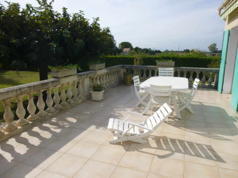 Vente maison / villa Redessan 462 000€ - Photo 4