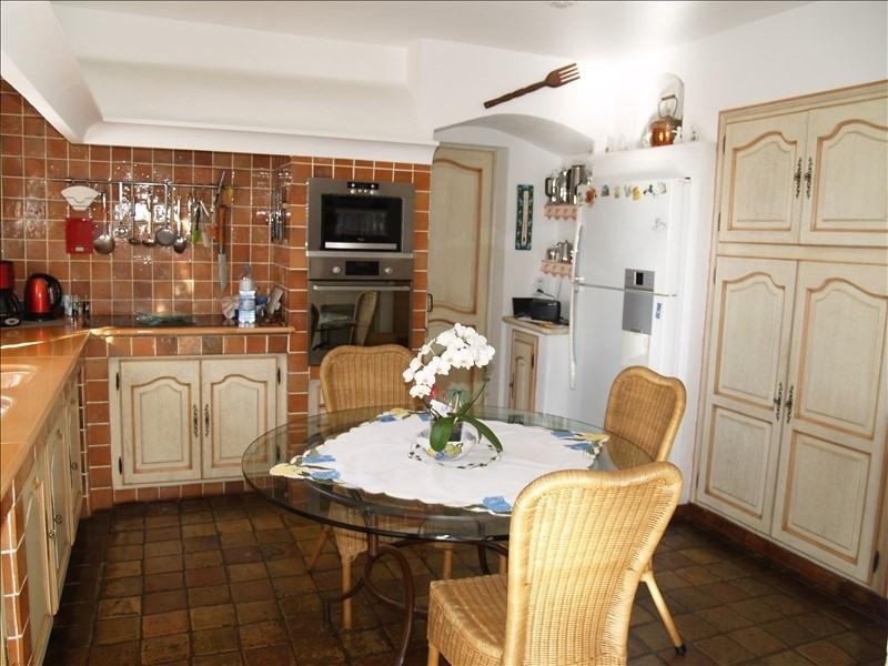 Vente de prestige maison / villa Les issambres 1470000€ - Photo 10