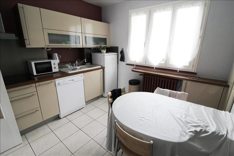 Rental apartment La verriere 450€ CC - Picture 5